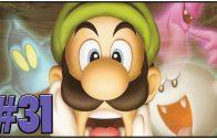 Luigi's Mansion Review – Definitive 50 GameCube Game #31
