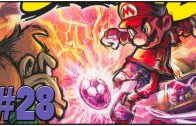 Super Mario Strikers Review – Definitive 50 GameCube Game #28