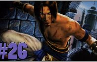 Prince of Persia: The Sands of Time Review – Definitive 50 GameCube Game #26