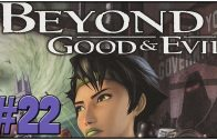 Beyond Good & Evil Review – Definitive 50 GameCube Game #22