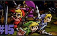 The Legend of Zelda: Four Swords Adventures Review – Definitive 50 GameCube Game #15