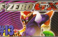 F-Zero GX Review – Definitive 50 GameCube Game #13