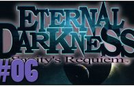 Eternal Darkness: Sanity's Requiem Review – Definitive 50 GameCube Game #6