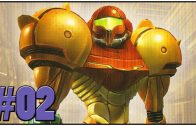 Metroid Prime Review – Definitive 50 GameCube Game #2