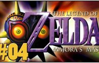 The Legend of Zelda: Majora's Mask Review – Definitive 50 N64 Game #4