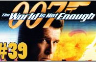 The World Is Not Enough Review – Definitive 50 N64 Game #39