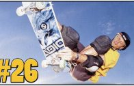 Tony Hawk's Pro Skater 2 Review – Definitive 50 N64 Game #26
