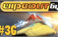 Wipeout 64 Review – Definitive 50 N64 Game #36
