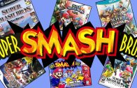 Super Smash Bros. Retrospective