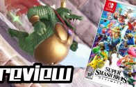 Super Smash Bros. Ultimate Review (Switch)